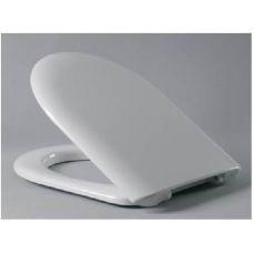 Универсальная крышка-сиденье Haro Stream для большинства унитазов