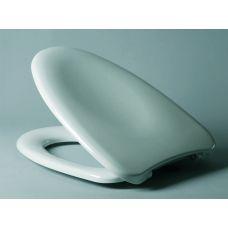 Универсальная крышка-сиденье Haro Arctiс (Арктик) 512086 для большинства унитазов