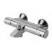 Термостатический смеситель Ideal Standard (Идеал Стандард) Active (Актив) A4050AA для ванны и душа в ванной комнате