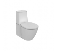 Унитаз Ideal Standard Connect Cube Scandinavian E803701/E717501