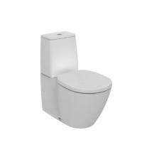 Унитаз Ideal Standard (Идеал Стандард) Connect Cube Scandinavian (Коннект Куб Скандинавиан) E803701/E717501 для ванной комнаты и туалета