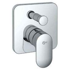 Смеситель Ideal Standard (Идеал Стандард) Moments (Моментс) A4717AA для ванны и душа в ванной комнате