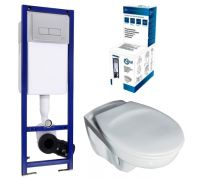 Комплект Ideal Standard Ecco W770001