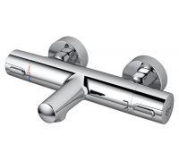 Термостатический смеситель Ideal Standard Ceratherm 100 New A4623AA для ванны