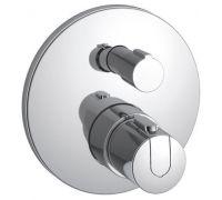 Термостатический смеситель Ideal Standard Ceratherm 100 New A4659AA для душа