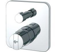Термостатический смеситель Ideal Standard Ceratherm 200 New A4662AA для душа