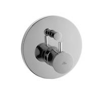 Термостатический смеситель Ideal Standard Venice A5372AA для ванны