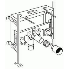 Инсталляция Ideal Standard (Идеал Стандарт) VV610010 для биде в ванной комнате и туалете