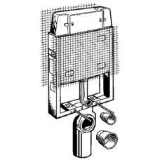 Инсталляция Ideal Standard (Идеал Стандарт) Diamante 2 Simflex (Диаманте 2) VV600891 для унитаза в ванной комнате и туалете