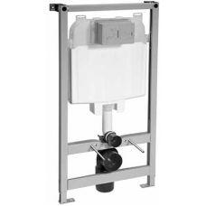 Инсталляция Ideal Standard (Идеал Стандарт) OLI74 VV601804 для унитаза в ванной комнате и туалете