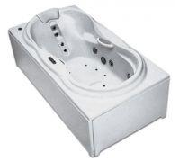 Акриловая ванна Indeo Egoist 190*100