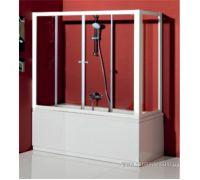 Шторка для ванны Kolpa-San Orion TV/4D 170
