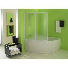 Шторка для ванны Kolpa-San (Колпа-Сан) Quat (Куат) TP 108