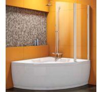 Шторка для ванны Kolpa-San Sole TP 102