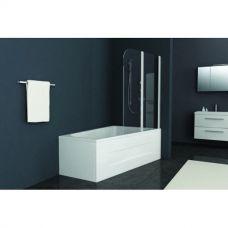 Шторка Kolpa-San (Колпа-Сан) Sole (Соле) TP 112 для акриловой ванны в ванной комнате