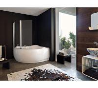 Шторка для ванны Kolpa-San Sole TP 143 Loco