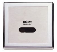 Автоматический слив Kopfgescheit HD601BDC-B (KG6431) для писсуара