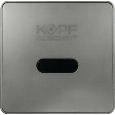 Автоматический душ Kopfgescheit (Копфгешайт) KR1433DC в ванной комнате