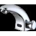 Автоматический смеситель Kopfgescheit (Копфгешайт) KR-5143DC для раковины и умывальника