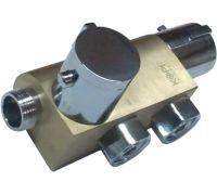 Термостатический смеситель Kopfgescheit KR532 34D
