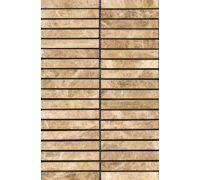 Мозаика L'Antic Colonial Capuccino Mosaica Linear Pul G-517 20*30.5