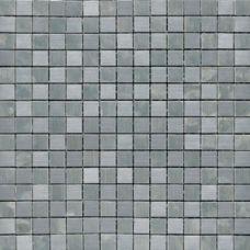Испанская мозаика L'Antic Colonial (Лантик Колониаль) Mosaico Acero G-535 29.5*29.5 см для ванной комнаты