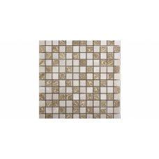 Испанская мозаика L'Antic Colonial (Лантик Колониаль) Mosaico Ancient Stone G-523 30.5*30.5 см для ванной комнаты