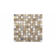 Испанская мозаика L'Antic Colonial (Лантик Колониаль) Mosaico Ancient Street G-536 30.5*30.5 см для ванной комнаты