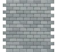 Мозаика L'Antic Colonial Mosaico Brick Acero G-533 29.5*28