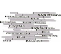Мозаика L'Antic Colonial Mosaico Eternity Mini Strip White G-522 29.7*29.7