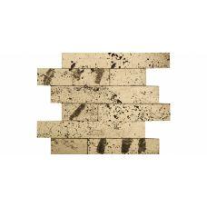 Испанская мозаика L'Antic Colonial (Лантик Колониаль) Mosaico Luxury Modul Gold G-534 30*29 см для ванной комнаты