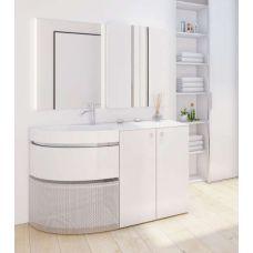 Мебель Lotos (Лотос) 67 см для ванной комнаты, под стиральную машину