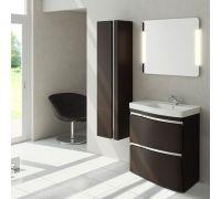 Мебель Lotos 80 см для ванной комнаты, напольная
