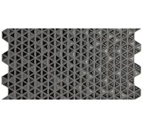 Мозаика Magna Mosaiker Energy Black 20*30