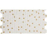 Мозаика Magna Mosaiker Energy Gold 20*30