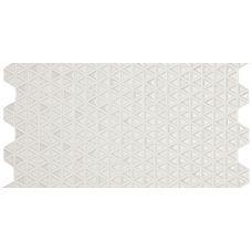 Мозаика Magna Mosaiker Energy White 20*30 см для ванной комнаты, кухни, прихожей, квартиры и дома