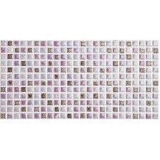 Мозаика Magna Mosaiker Fantasy Violet 20*30 см для ванной комнаты, кухни, прихожей, квартиры и дома