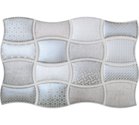 Мозаика Magna Mosaiker Infinity Luxe 20*30