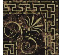 Декор Mapisa Classic Taco Emperador Brown 24.1*24.1