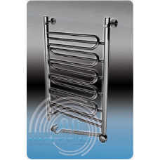 Электрический полотенцесушитель Margroid (Маргроид) Вид 1 Э Премиум 600*500 для ванной комнаты