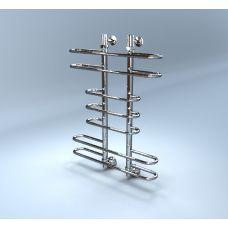 Водяной полотенцесушитель Margroid (Маргроид) Гитара 600*600 для ванной комнаты