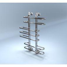 Водяной полотенцесушитель Margroid (Маргроид) Вид 11 800*600 для ванной комнаты