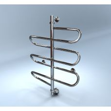 Водяной полотенцесушитель Margroid (Маргроид) Вид 15 1000*600 для ванной комнаты