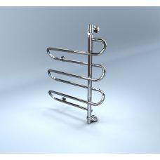 Водяной полотенцесушитель Margroid (Маргроид) Вид 15 А 600*600 для ванной комнаты