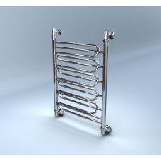 Водяной полотенцесушитель Margroid (Маргроид) Вид 1 Премиум 600*600 для ванной комнаты