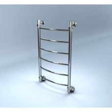 Водяной полотенцесушитель Margroid (Маргроид) Вид 4 1000*500 для ванной комнаты