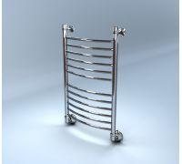 Водяной полотенцесушитель Маргроид Вид 5 Премиум 600*500