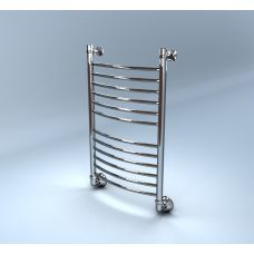 Водяной полотенцесушитель Margroid (Маргроид) Вид 5 Премиум 600*500 для ванной комнаты