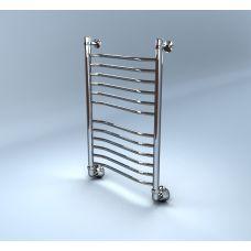 Водяной полотенцесушитель Margroid (Маргроид) Волна Премиум 800*400 для ванной комнаты