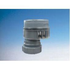 Вентиляционный клапан McAlpine (МакАлпайн) MRAA2-CLEAR  для канализации